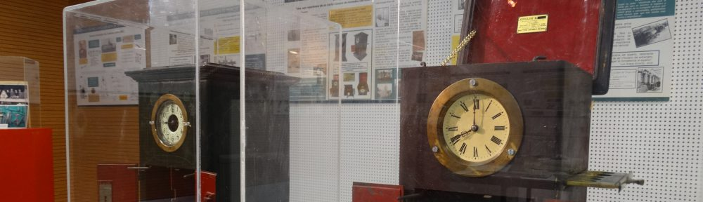 Ingenio y Técnica en la Región de Murcia 1878-1966