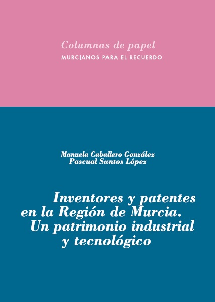 Libro Inventores y Patentes